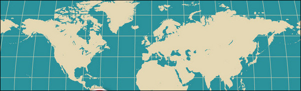 Why World maps are designed and what are their uses?