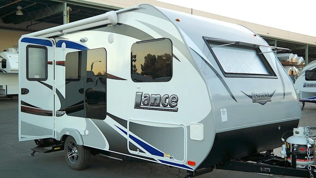 Top 10 Ultra Lite Travel Trailers Under 5000 lbs ...