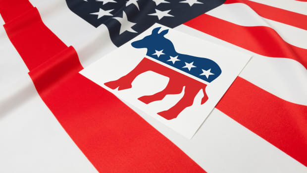 Political Third Parties Which is Currently Active in the United States