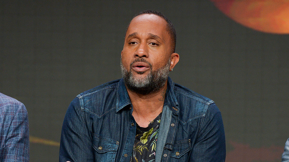 Kenya Barris Created the Black-ish and Tried to Talking about Diversity