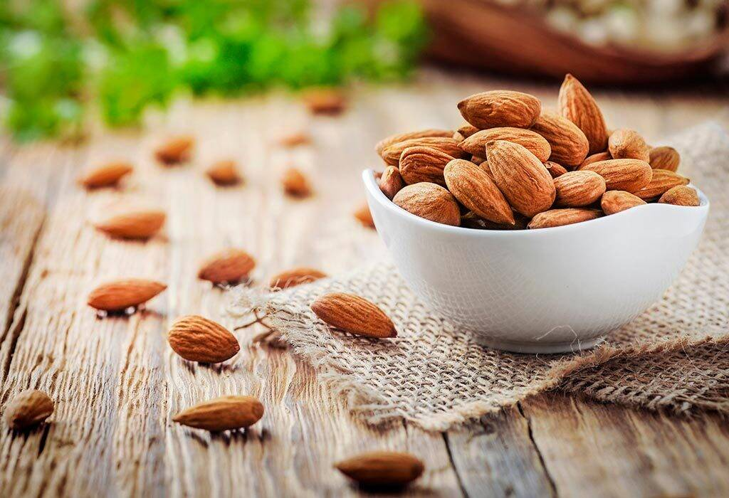 10 Serious Side Effects of Almonds