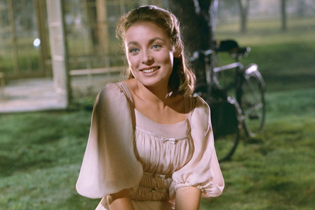 Charmian Carr: 'The Sound of Music' Liesel Actress has Died