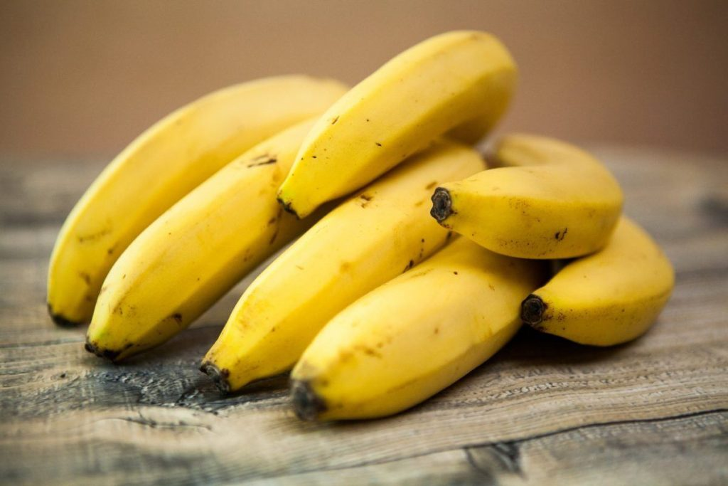 Top Ultimate Benefits of Banana Fruit