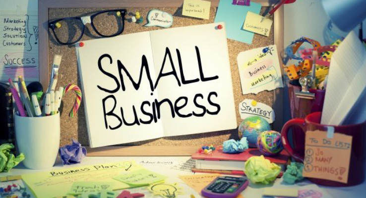 Top 30 Small Scale Business Ideas