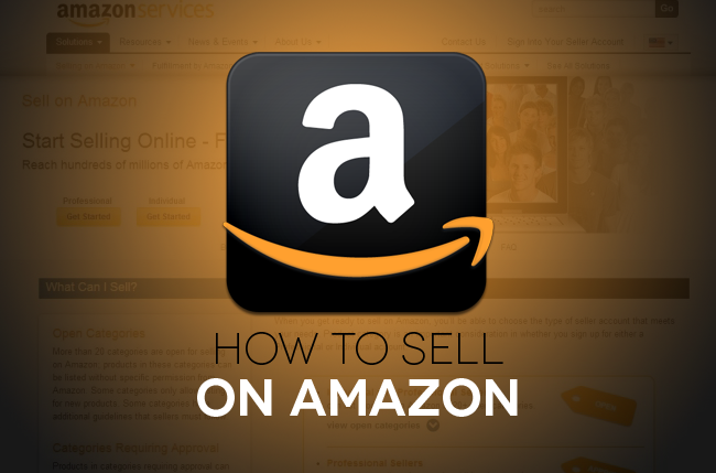 How to Sell on Amazon India for Beginners