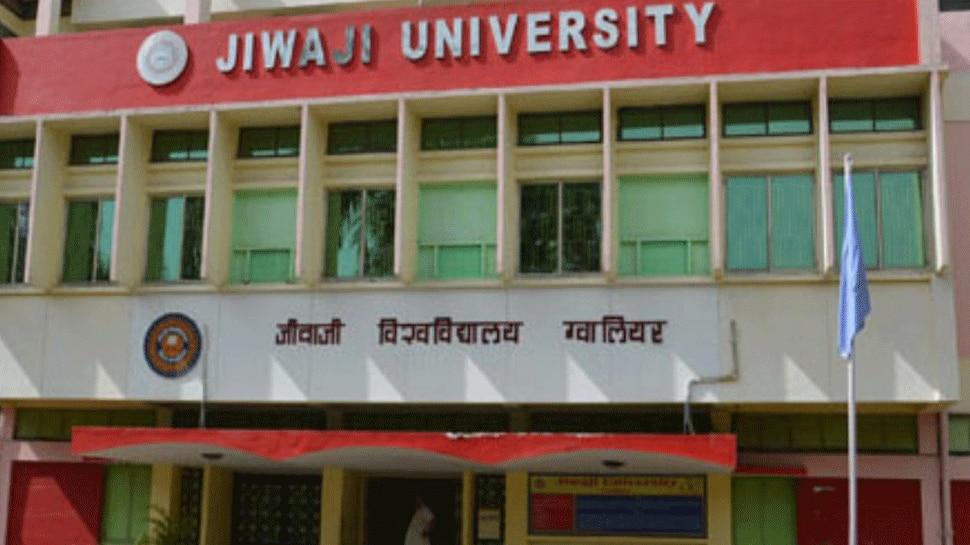 Jiwaji University : How to Get Admission in Jiwaji University