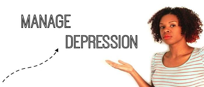 9 Self-Care Methods to Manage Depression